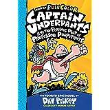 Captain Underpants and the Perilous Plot of Professor Poopypants: Color Edition (Captain Underpants #4) (Color Edition)