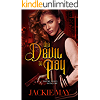 The Devil to Pay (Shayne Davies Book One)