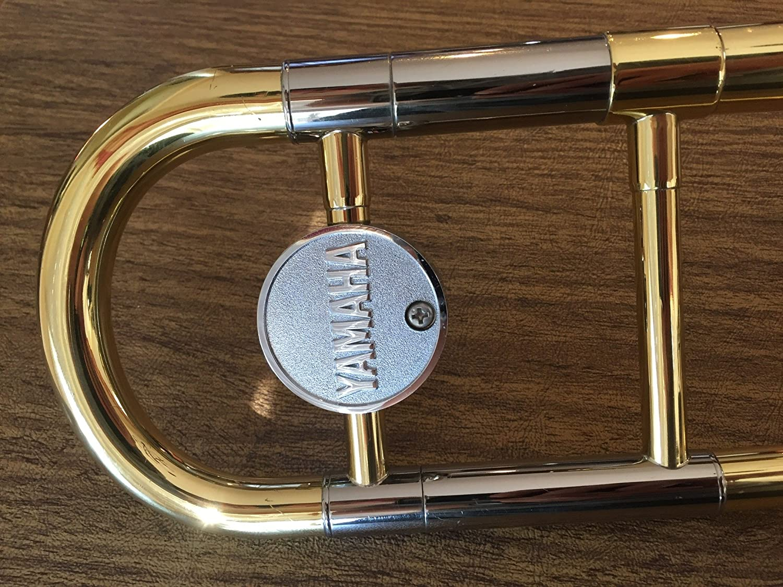 a618923c36f Amazon.com: Yamaha YSL200AD Standard Trombone Tenor Trombone: Musical  Instruments