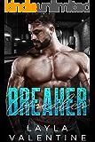 Breaker - A Fake Boyfriend Romance (Criminal Passions Book 3)