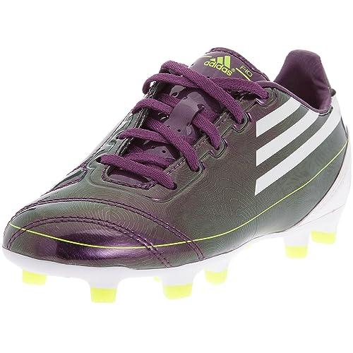 Adidas F10 Trx Fg J Schuhe Fussball Kinder