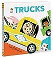 Busy Baby: Trucks