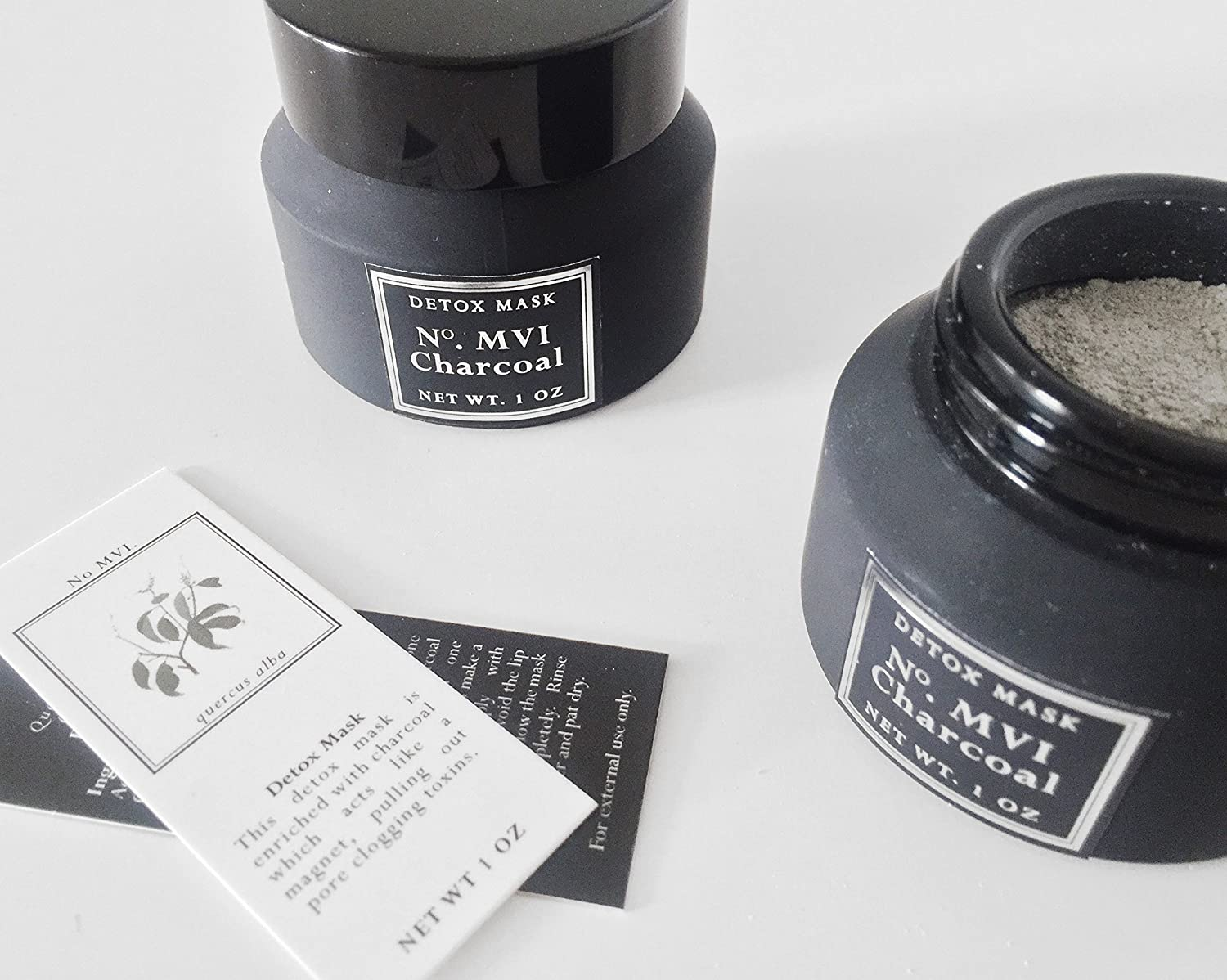 how to make ink out of charcoal