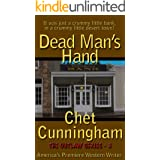 Dead Man's Hand (The Outlaws Series Book 3)