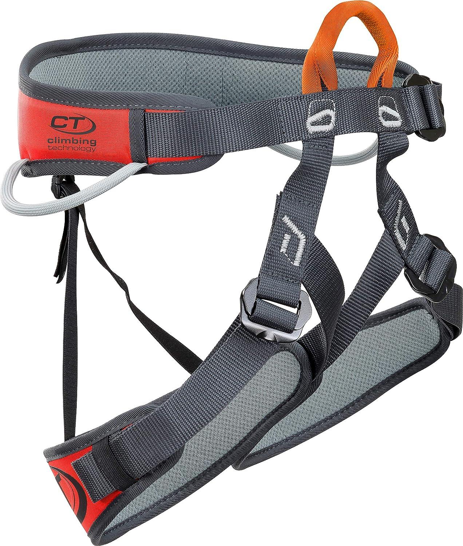 Schwarz//Orange Einheitsgr/ö/ße Climbing Technology Explorer Trimer