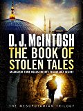 The Book of Stolen Tales (Mesopotamian Trilogy 2)