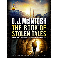 The Book of Stolen Tales (The Mesopotamian Trilogy 2)