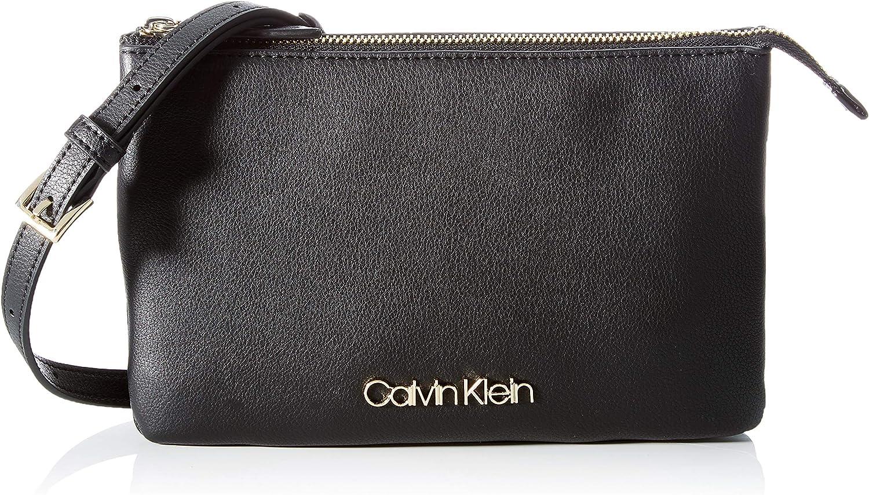 Calvin Klein Damen Crossovers - Calvin Klein Handtasche