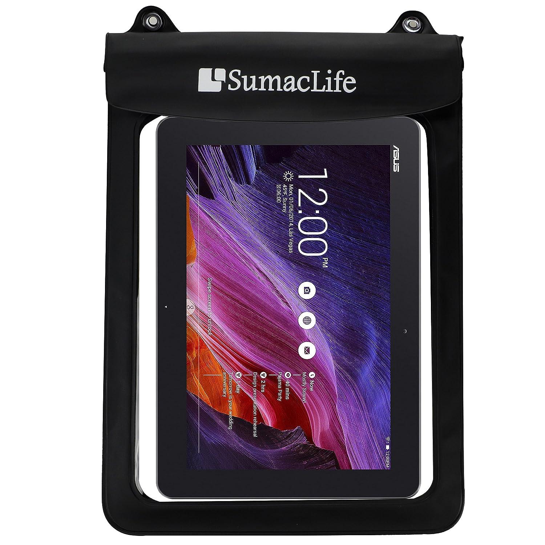 SumacLife防水ポーチドライバッグケースfor LG Electronics e10 10.1