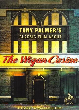 Wigan casino co uk las vegas casino package