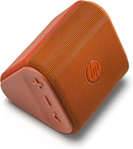 HP Roar Mini Bluetooth Speaker, Orange