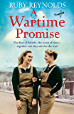 A Wartime Promise: A gripping and heartbreaking World War 2 family saga