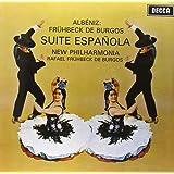 Suite Española [Vinyl LP]