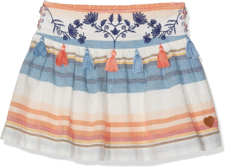Pepe Jeans Sandra Falda para Niñas: Amazon.es: Ropa y accesorios