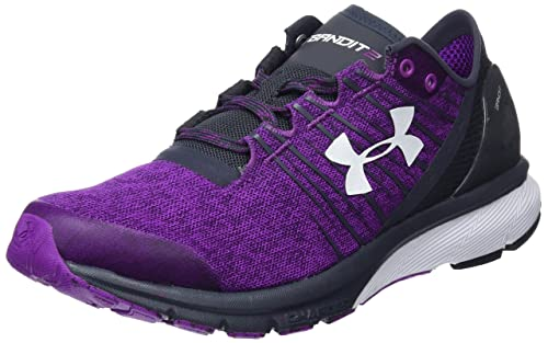 63d485f7 Under Armour Charged Bandit 2 Women's Zapatillas Para Correr - AW16