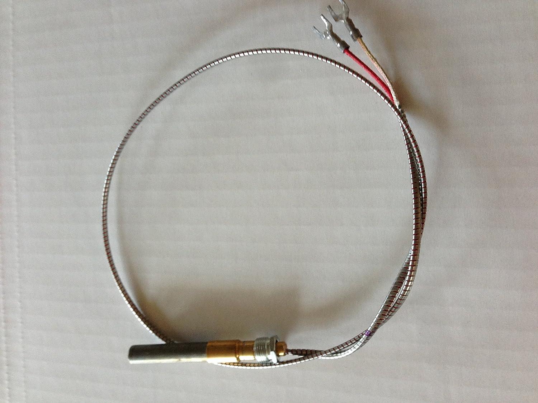 amazon com quadrafire heat u0026 glo and heatilator thermopile home