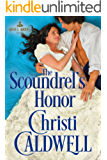 The Scoundrel's Honor (Sinful Brides Book 2)