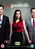 The Good Wife - Season 2 [DVD]