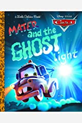 Mater and the Ghost Light (Disney/Pixar Cars) (Little Golden Book) Kindle Edition
