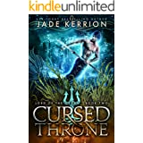 Cursed Throne (Lord of the Ocean Book 2)
