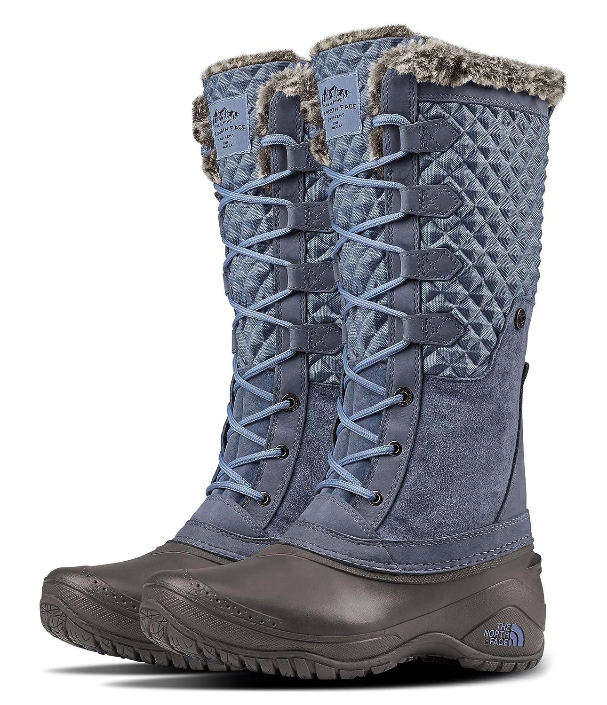 a6e605960 The North Face Women's Shellista III Tall Insulated Boot