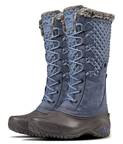 dc7e7be7b The North Face Women's Shellista III Tall Insulated Boot