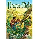 Dragon Flight (Dragon Slippers Book 2)