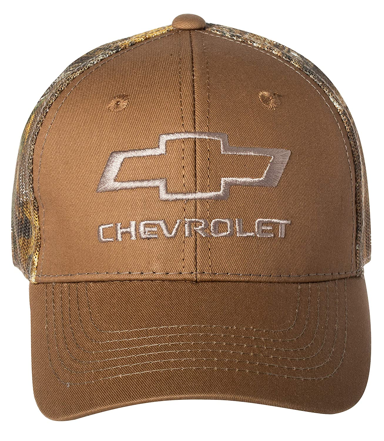 Officially Licensed Chevrolet Chevy Hemi Powered Adjustable Cap Hat