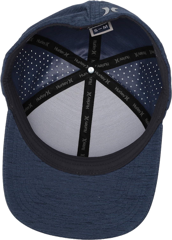 Hurley M DF Marwick Elite Hat Gorra Hombre