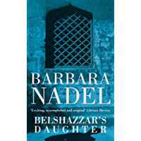 Belshazzar's Daughter (Inspector Ikmen Mystery 1): A compelling crime thriller not to be missed (Inspector Ikmen Series)