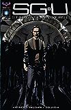 Stargate Universe #2