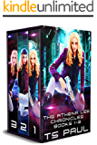 Chronicles of Athena Lee  Book 1