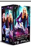 Chronicles of Athena Lee (The Collected Works)