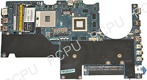 XYCJJ Dell Alienware M14x R1 Intel Laptop Motherboard s989
