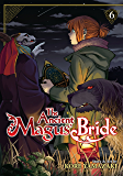 The Ancient Magus' Bride Vol. 6