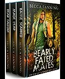 Bearly Fated Mates: BBW Bear Shifter Romance Novel Box Set