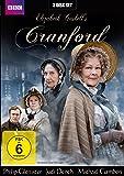 Elizabeth Gaskells Cranford (3 Disc Set)