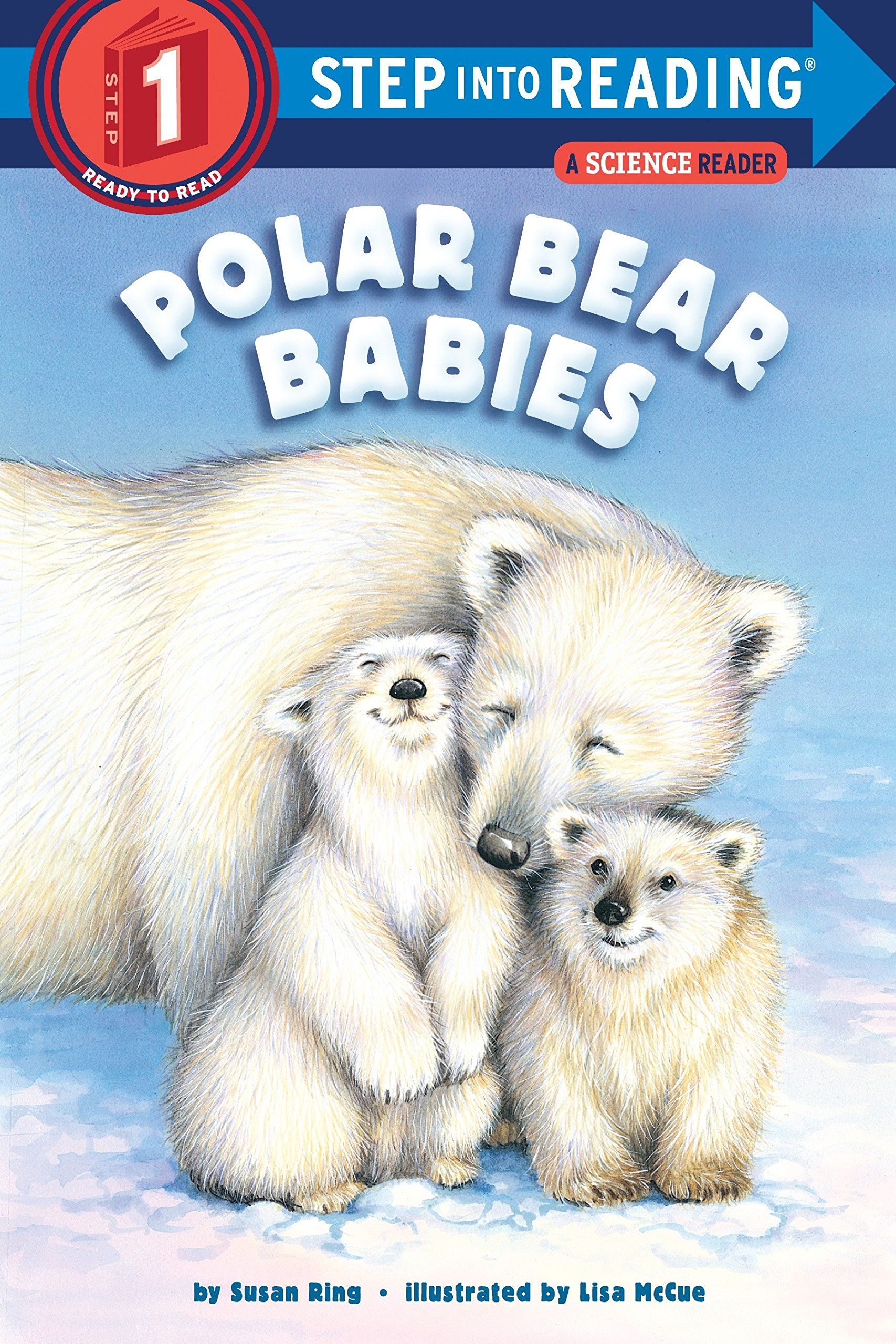 Download Polar Bear Babies (Step into Reading) ebook