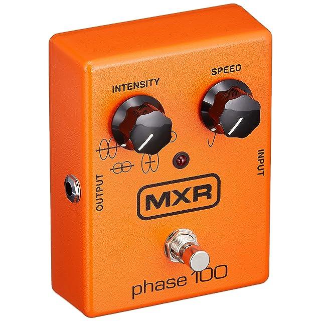 リンク:M107 Phase 100