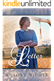 The Letter (Hills of Innocence Trilogy Book 2)