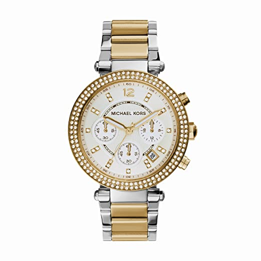 837263fac905 Image Unavailable. Image not available for. Colour  Michael Kors Women s Watch  MK5626