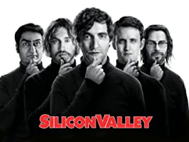 Silicon Valley: Staffel 1