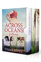 Across Oceans: Historical fiction collection Kindle Edition