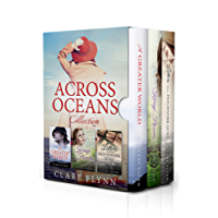Across Oceans: Historical fiction collection