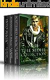 The Sidhe Series: Books 1-3 (The Sidhe Series Boxset)