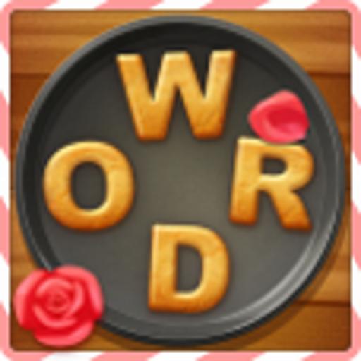 Word Cookkies