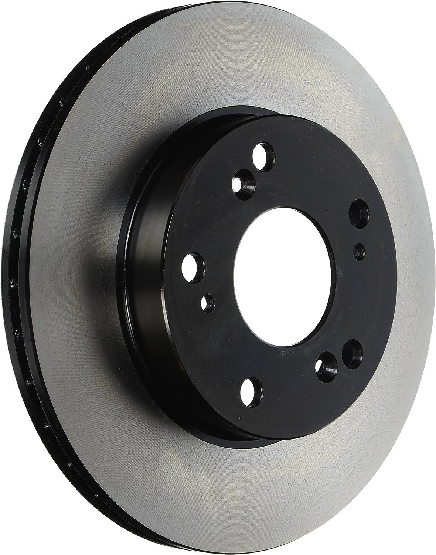 Bosch 26010758 QuietCast Premium Disc Brake Rotor For: Acura CSX Prelude ILX; Honda Civic Rear
