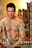 Highlander's Bride: Medieval Romance (The Fae Book 1)
