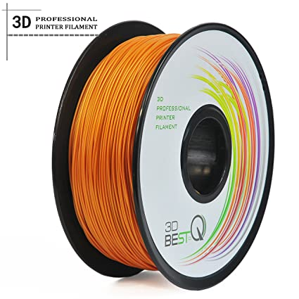 3D BEST-Q PLA 1,75 mm 3D filamento de impresora, precisión ...