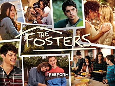 the fosters 3 staffel